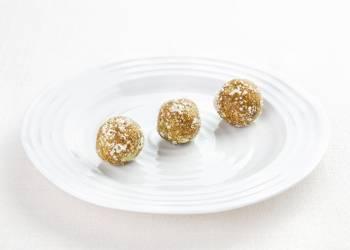 Противовоспалительный 'energy ball' c имбирем и куркумой (3 шт.)