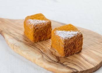 Медовое мини-пирожное (1 шт.)