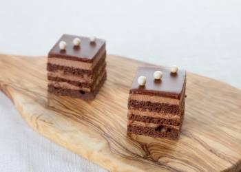Мини-торт 'Bailey's' (1 шт.)
