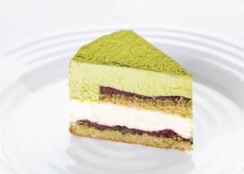 Торт 'Зеленый чай'